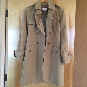 Club Monaco Matie Trench Coat - Size XS, NWOT